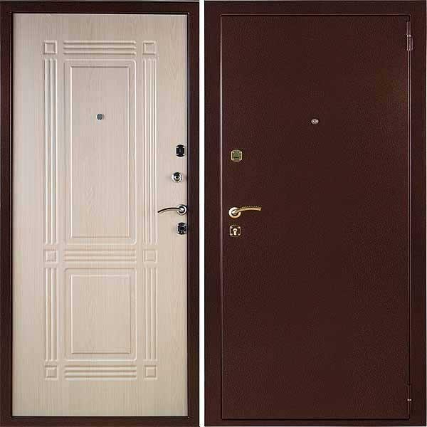 дмитров заводские металлические двери